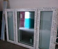 Plastové okná