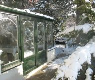 Zimné záhrady