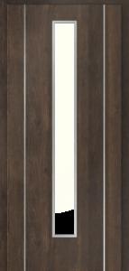 CAG Alumi Vertik L-FDZ | Dub tabakový