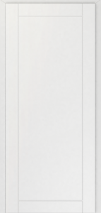 CAG Linie Frame R1   Biela fólia