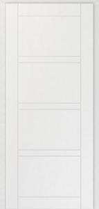 CAG Linie Frame RH4 | Biela fólia