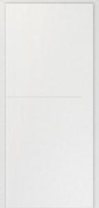 CAG Linie Horizon K1 | Biela fólia