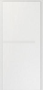 CAG Linie Horizon K3   Biela fólia