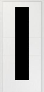 CAG Linie Horizon L2-QZ   Biela fólia
