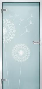 CAG NEG-4 | Celosklenené dvere