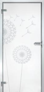 CAG POZ-4 | Celosklenené dvere